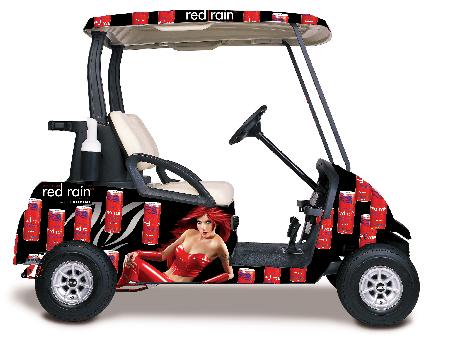 golf cart wrap Golf Cart Wraps Pinterest Golf carts