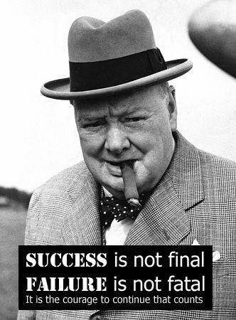 Ronin Marketing Has Moved En 2020 Citations Churchill Grands Hommes Personnages Historiques
