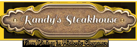 Randys Steakhouse
