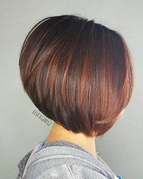 Medium Bob Hairstyles 2019 Hairstyles For Women Over 40 13