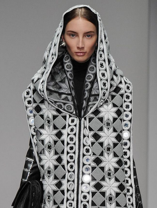 KTZ Fall 2014 Ready-to-Wear - Collection - Gallery - Style.com