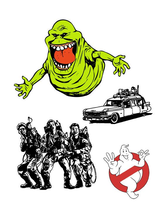 Image result for ghostbusters world clipart