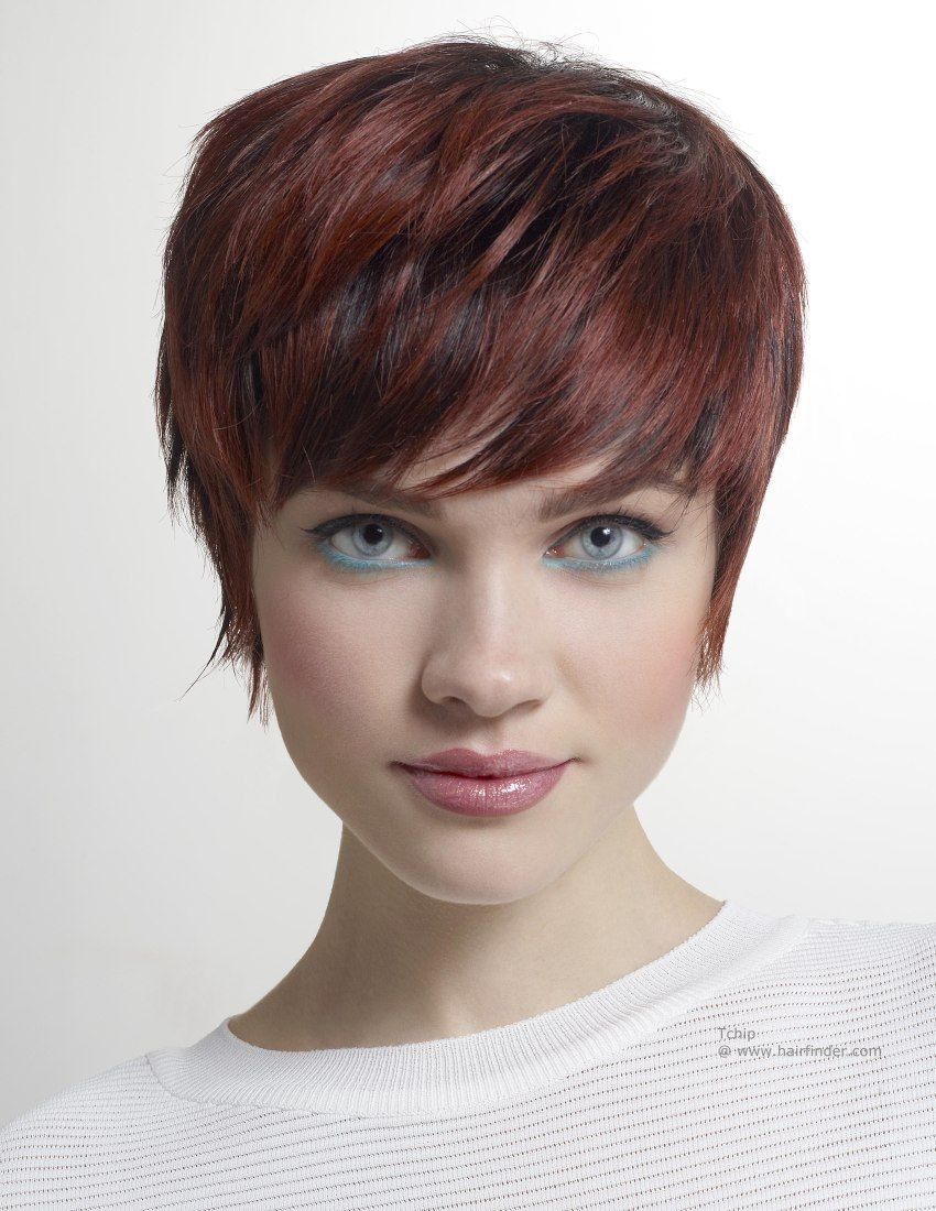 Hairstylesinspire hair looks pinterest short hair and pixies