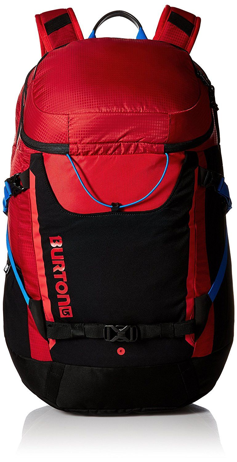 197ec687d BURTON Day Hiker Supreme Backpack, Flame Ripstop * For more ...