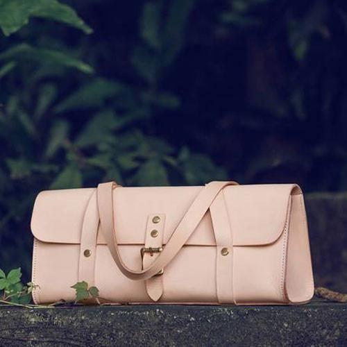8b3a2ad63 Genuine Leather vintage handmade shoulder bag cross body bag handbag ...