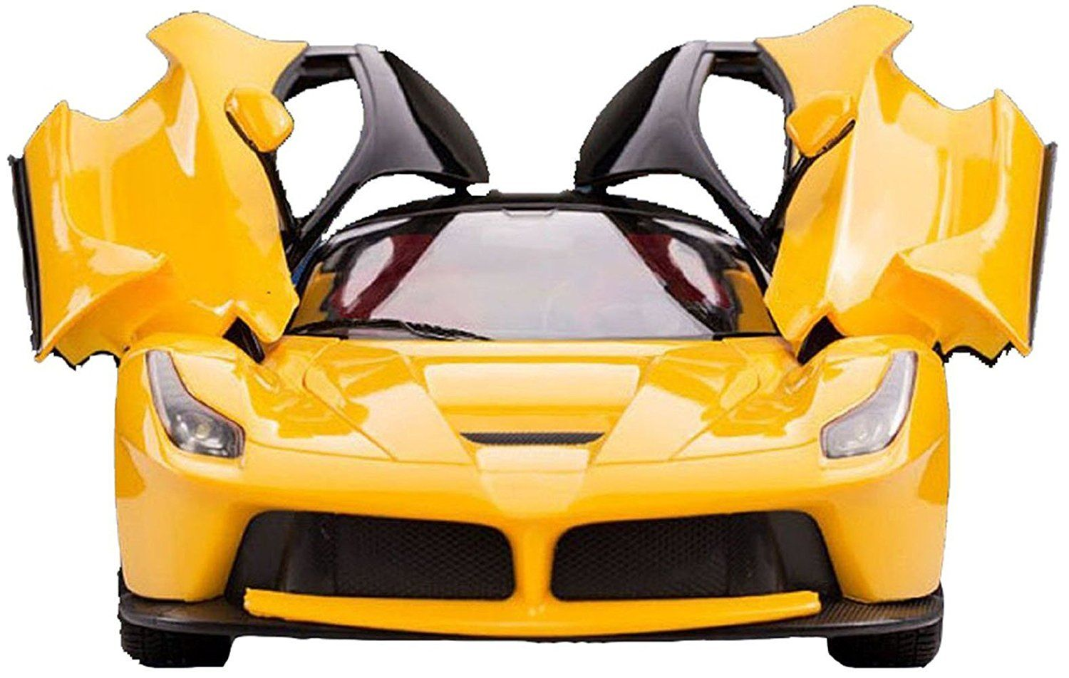 Saffire Remote Controlled Super Car with Opening Doors