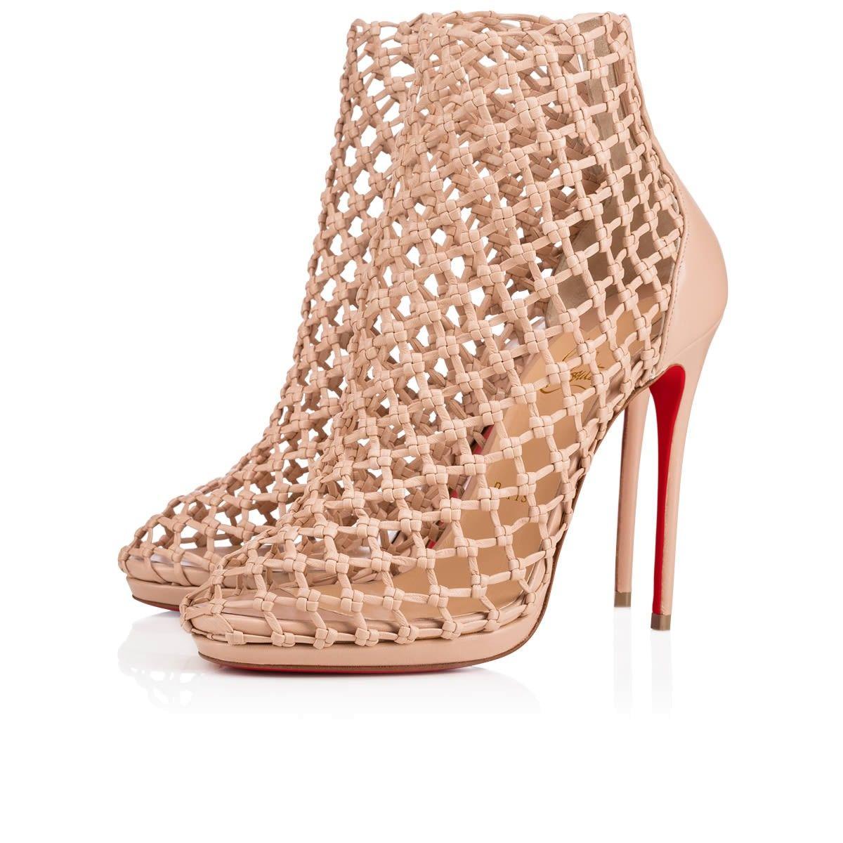 lowest price 8787a 5d9cc CHRISTIAN LOUBOUTIN Porligat. #christianlouboutin #shoes ...