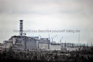 how would you describe yourself dating site