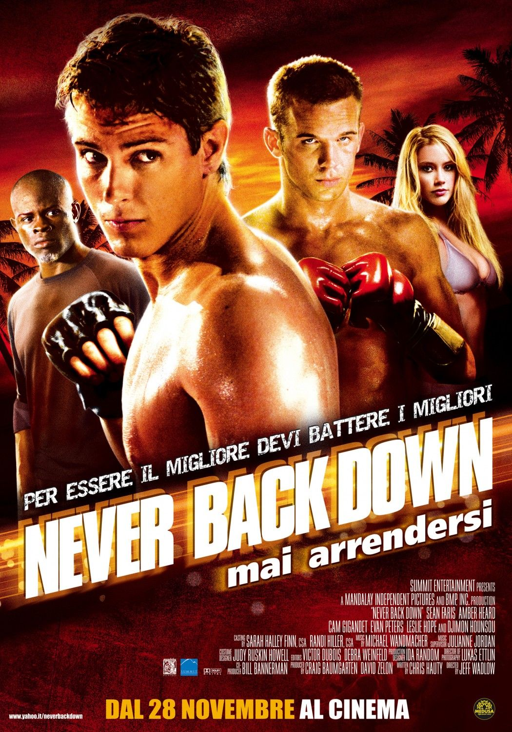 Neverbackdown Google Search Never Back Down Streaming Movies Free Full Movies