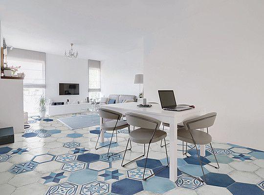 Savoia vietri vietri savoia 1 living room bathroom kitchen patchwork style style porcelain - Piastrelle vietri bagno ...
