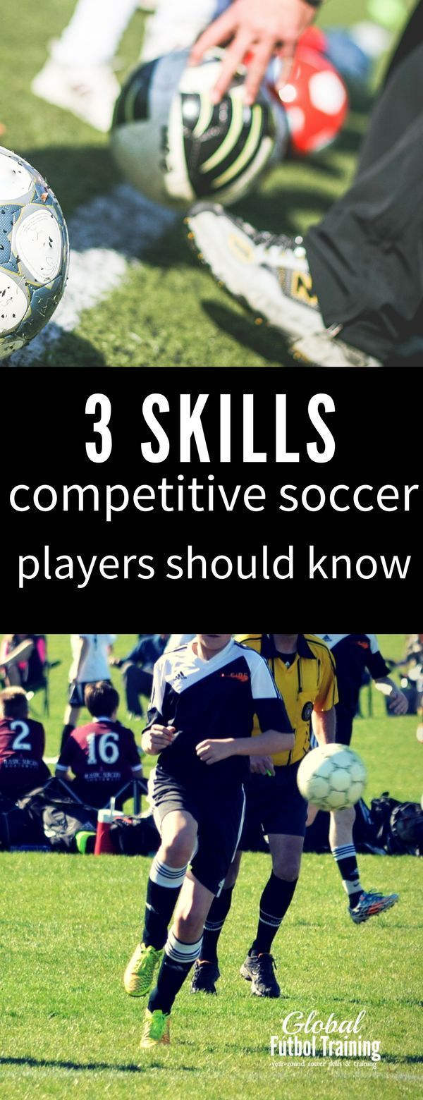 What should competitive soccer players practice?  #competitive #players #practice #should #soccer