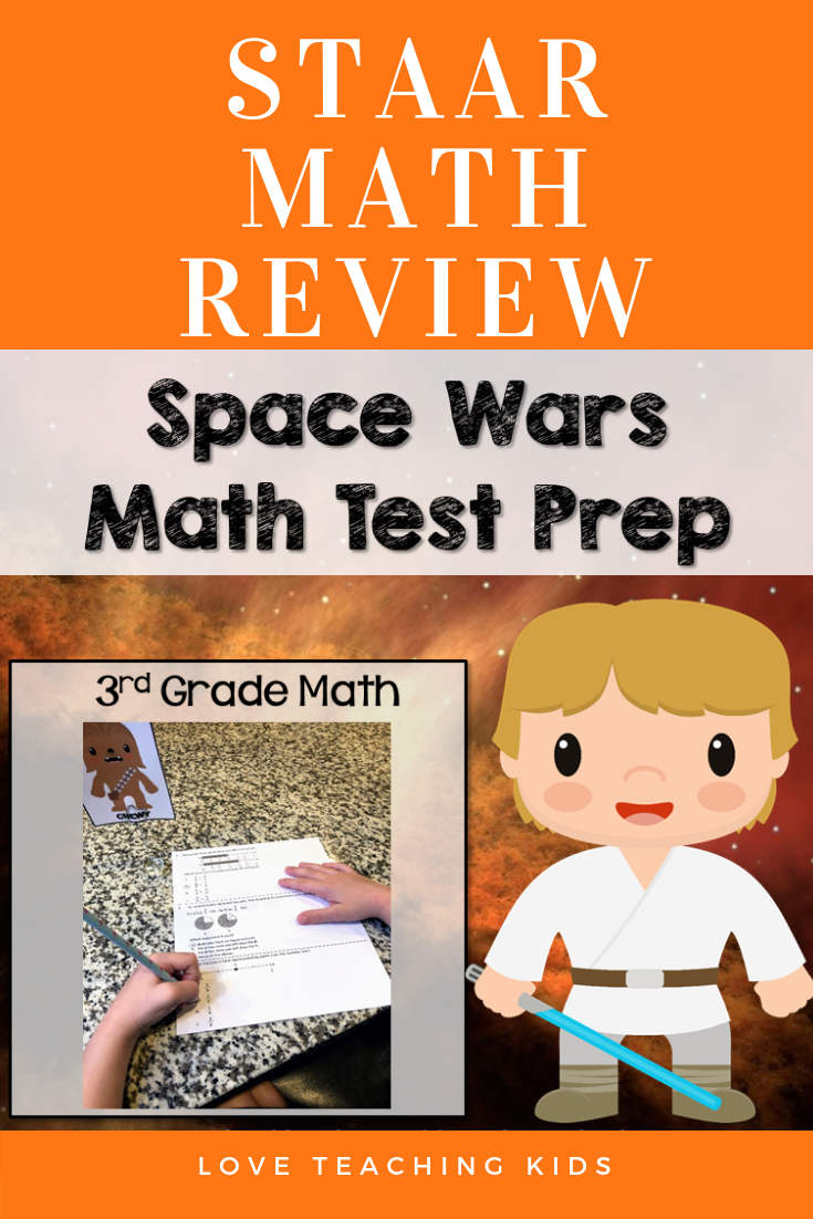 STAAR Math Review | Test Prep | Staar review math, Math ...