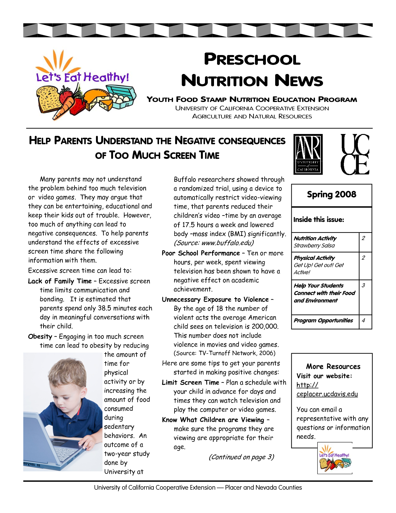 December School Newsletter Ideas  Informed About Classroom