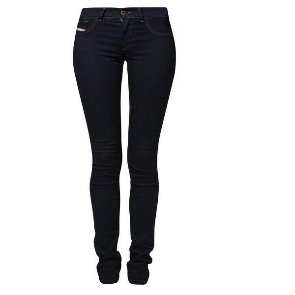 Diesel slim fit jeans livier