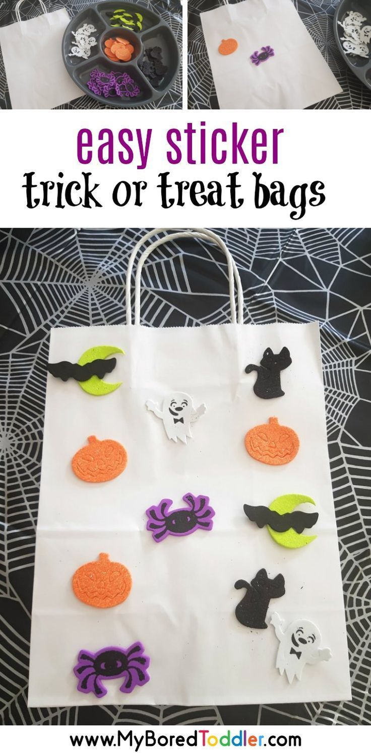 24+ Halloween crafts for one year olds ideas in 2021