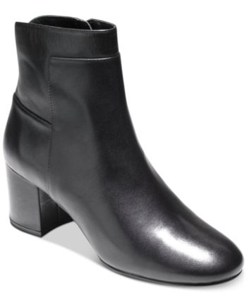 be1fa85829a Arden Grand Booties in 2019 | Products | Booty, Cole haan, Black booties