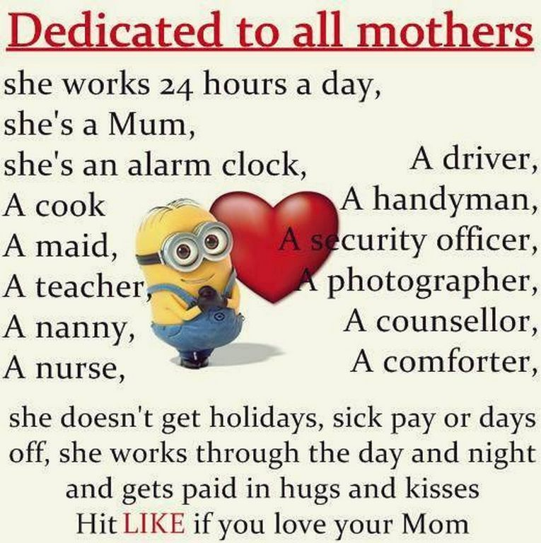 Funny Minions Images With Captions (01:50:24 PM, Saturday
