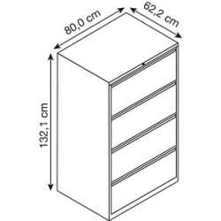 Photo of Drawer cabinets