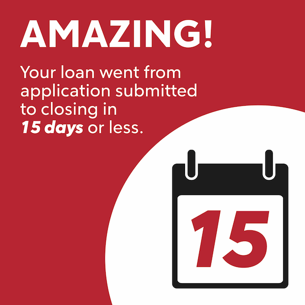 Proud To Be A Mortgage Broker Partner With Quicken Loans They Are Doing A Fantastic Job 15dayclosing Mortgage Brokers Home Financing Business Development