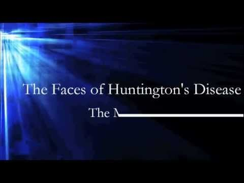 The Faces of Huntington\'s Disease-The Magazine! - The Video! | Masks ...