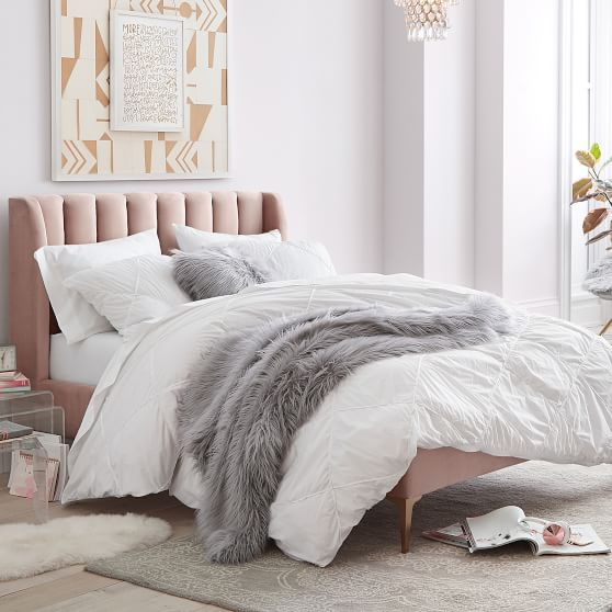 Photo of Avalon Channel Stitch Bed