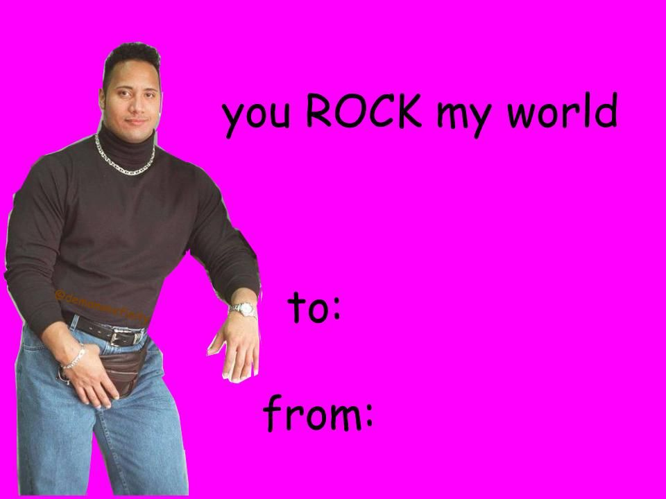 Tumblrvalentinecards Made By Me Demandonxfinity Funny Valentine Memes Valentines Memes Funny Valentines Cards