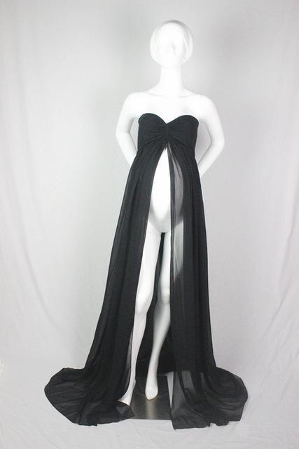 e6957ec4b6281 Womens Maternity Maxi Dresses Long Gowns - one size, range of colours
