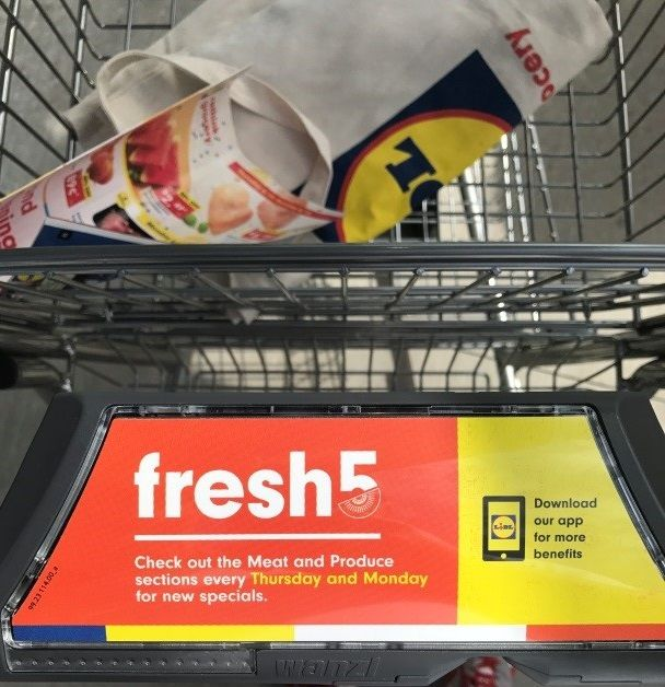 Lidl's First Day of Operation in the U.S. Our Take