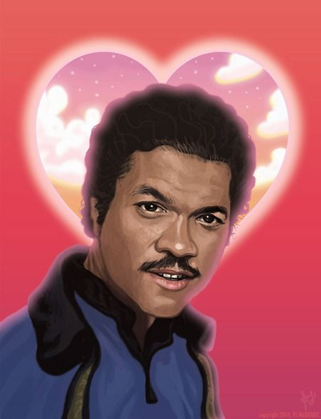 Valentine Lando