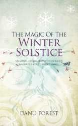 The Winter Solstice falls this year on the 22nd of December. The shortest day and the longest night of the year, the sun is now at it's very lowest point. For three days, it's position in the dawn sky will appear to 'stand still' in the furthest south-easterly position of its it's cycle, before it begins to be seen rising ever so slightly further n...