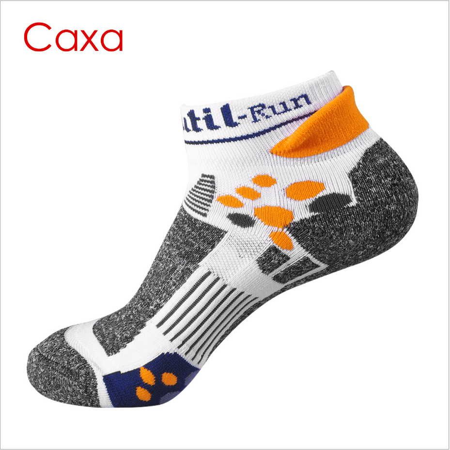 Mens Womens Running Compression Socks Crew Socks For Outdoor Performance Athletic Climbing Skiing Basketball