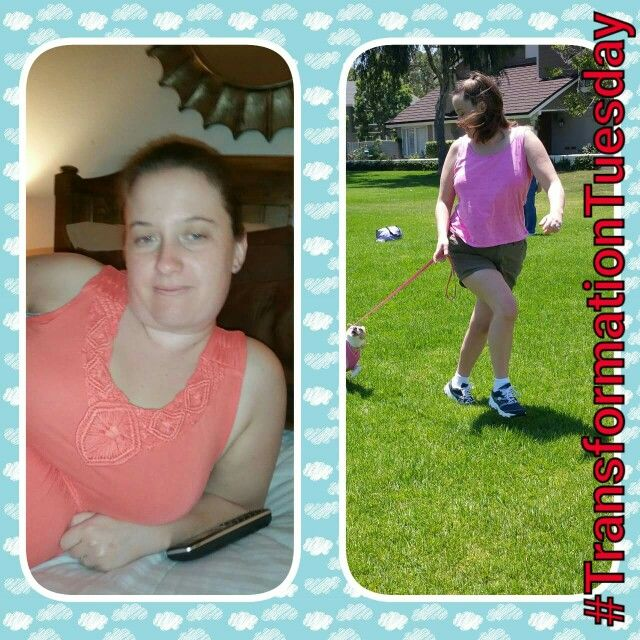 Not only my transformation but also my motivation! !