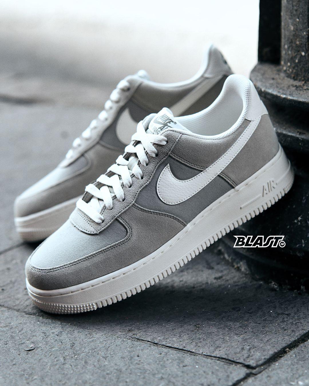 Zapatillas para mujer #Nike #AirForce 1 Digital Sport