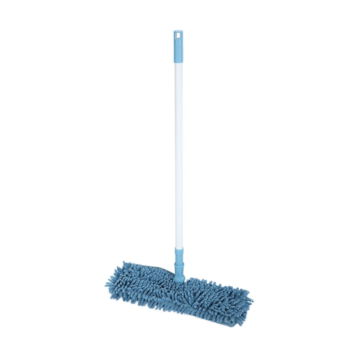 2 In 1 Chenille Flat Mop Kmart Washable Pads Mops Chenille