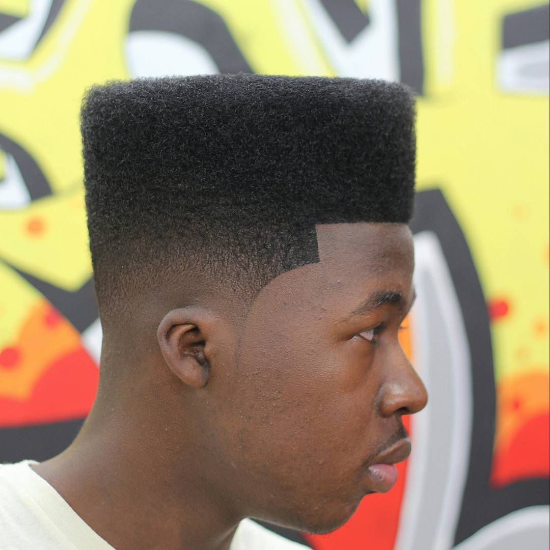 Nice haircuts for black man top haircuts for black man