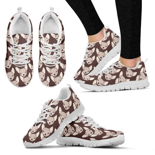 Chihuahua Lover Sneakers – ONLINEPRESALES