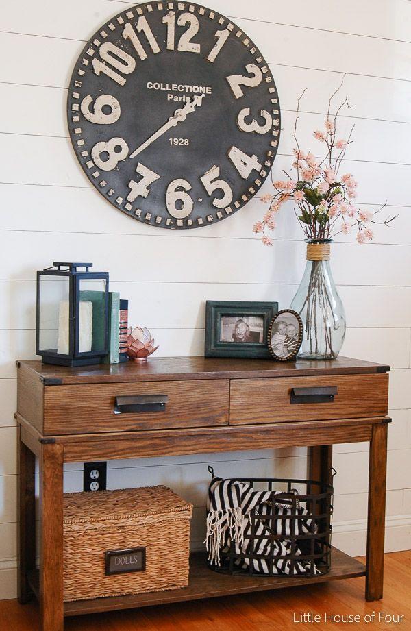 28+ Living room wall clock design ideas in 2021