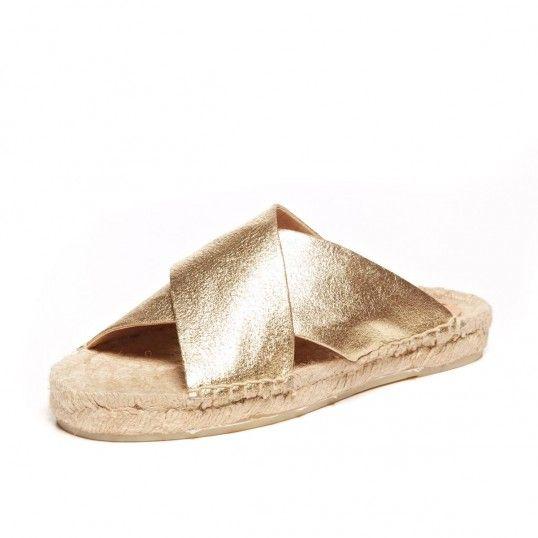 d87c107a8ca Criss Cross Platform Sandal #Soludos #theedit | shoes | Sandals ...