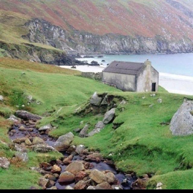 Beautiful Ireland