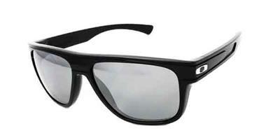 a0164959df6 eBay  Sponsored New OAKLEY Sunglasses GASCAN Matte Black Frame-Grey Lens 03-473  Made in USA
