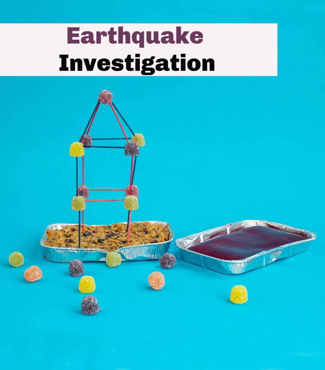Earthquake Science