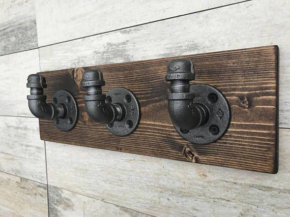 Pin On Wall Hooks