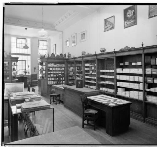 A C Vromans Bookstore 329 East Colorado Pasadena 1937 San