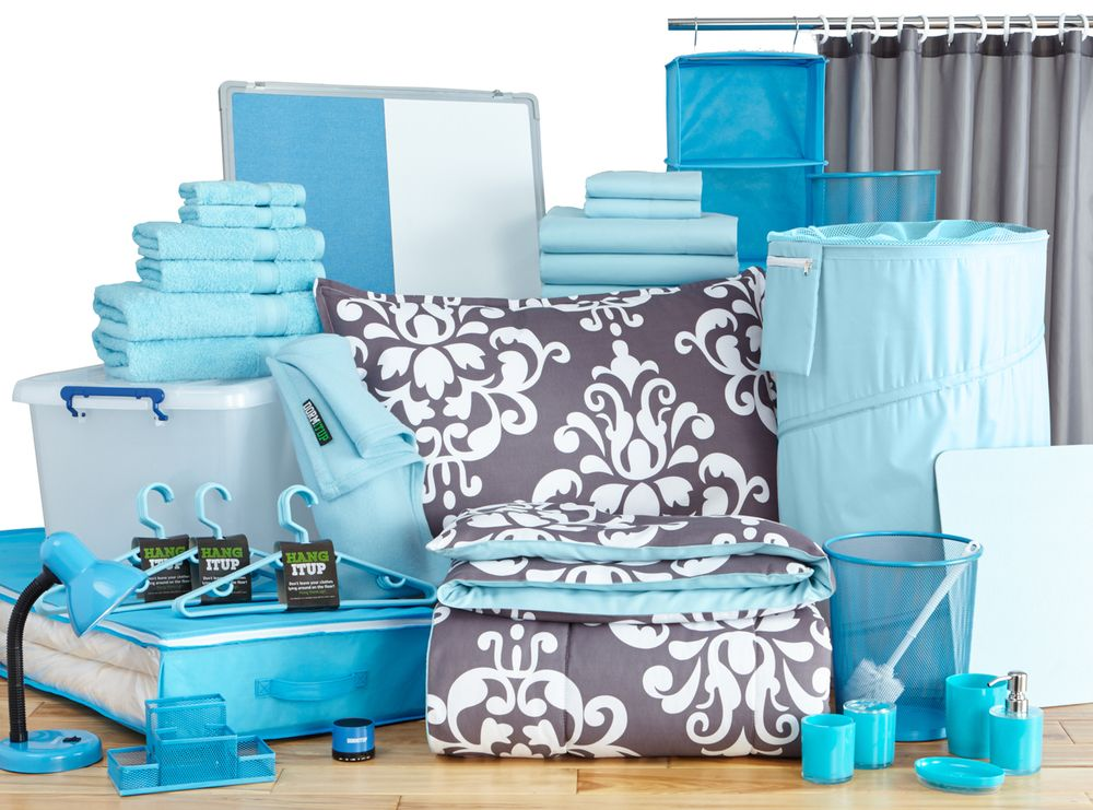 Save time and money on dorm room essentials. Need ideas on what to bring to college? Dormitup.com offers dorm room packages with all of the college necessities and dorm room essentials, eliminating the need for college checklists and packing lists. Free shipping to your door!
