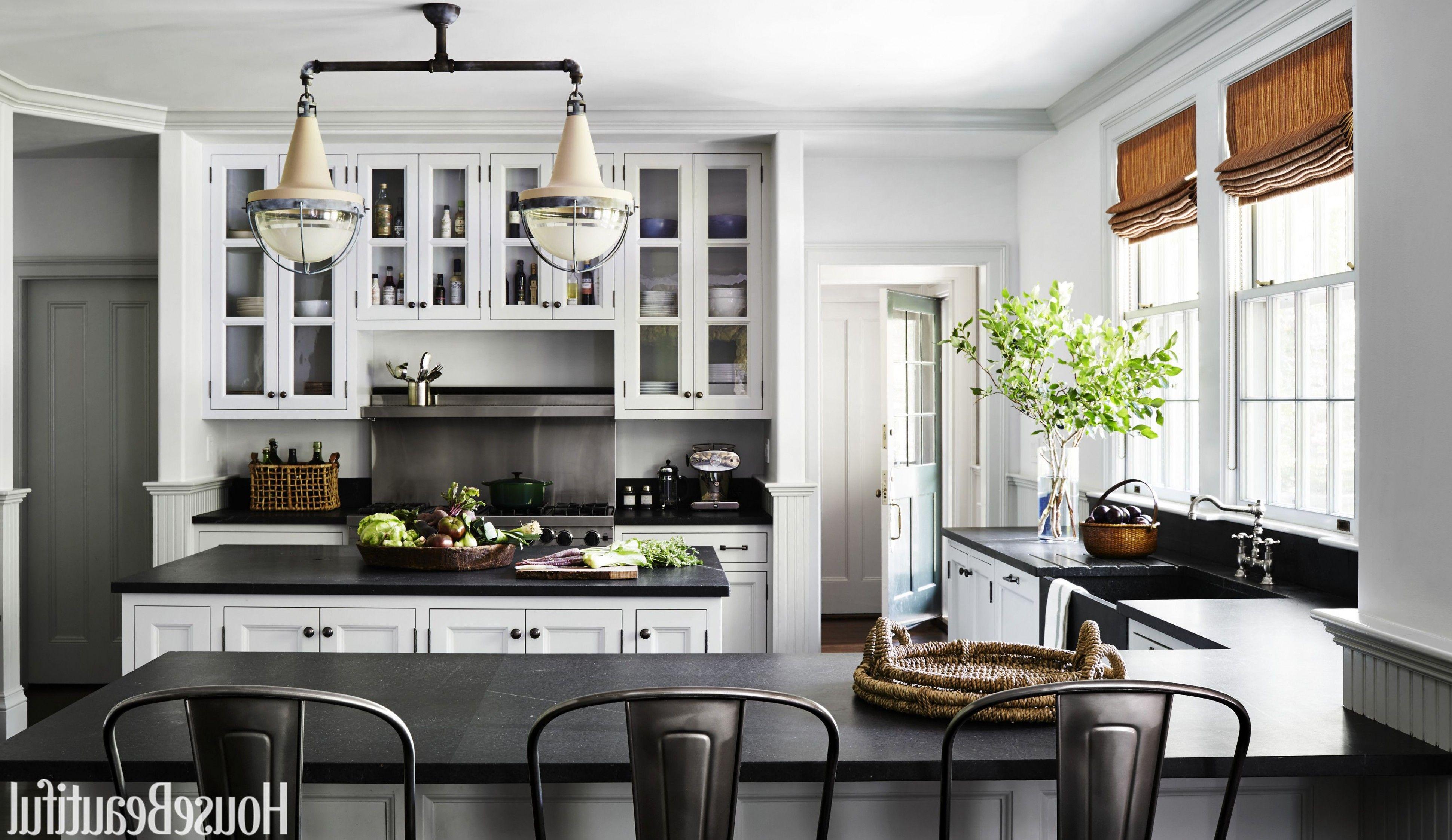Top Kitchen Inspiration June, 2018 Luxury kitchen