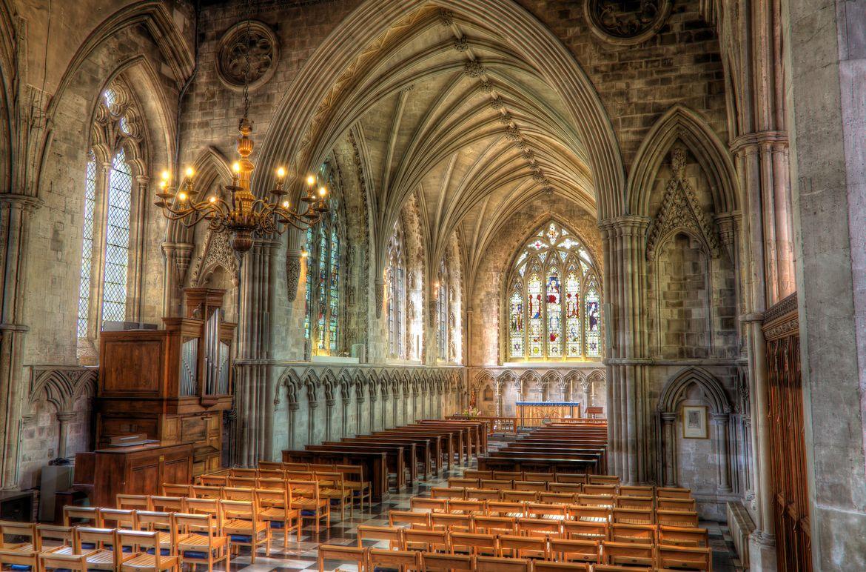 Photograph St\'Albans Prayer by James Earle on 500px | Landscape ...