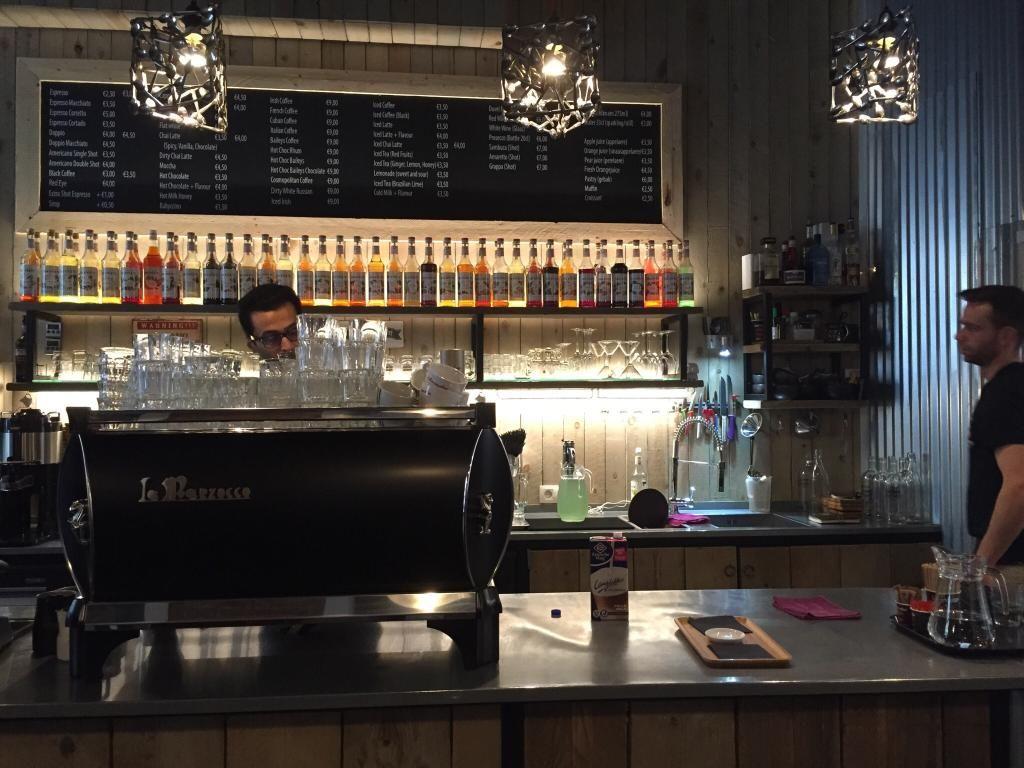 Espresso Bar I Love Coffee, Bruges - Restaurant Reviews, Phone Number & Photos - TripAdvisor