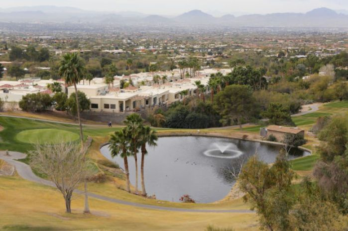"""Plan to save Skyline Country Club relies on non-member homeowners  The Skyline CC Estates Community stepped up in support of the new management proposal~ I supported this effort, as the key component is bringing the community closer together, which will give the """"New Style Country Club"""" which Arnold Palmer Golf Club Management is know for and will no doubt bring here to Tucson."""