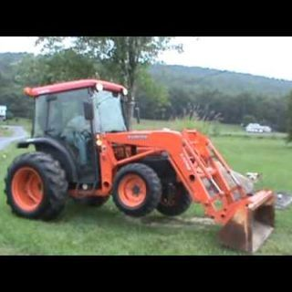 kubota l3430 tractor workshop service repair pdf manual kubota rh pinterest com Kubota L4610 Kubota L3540