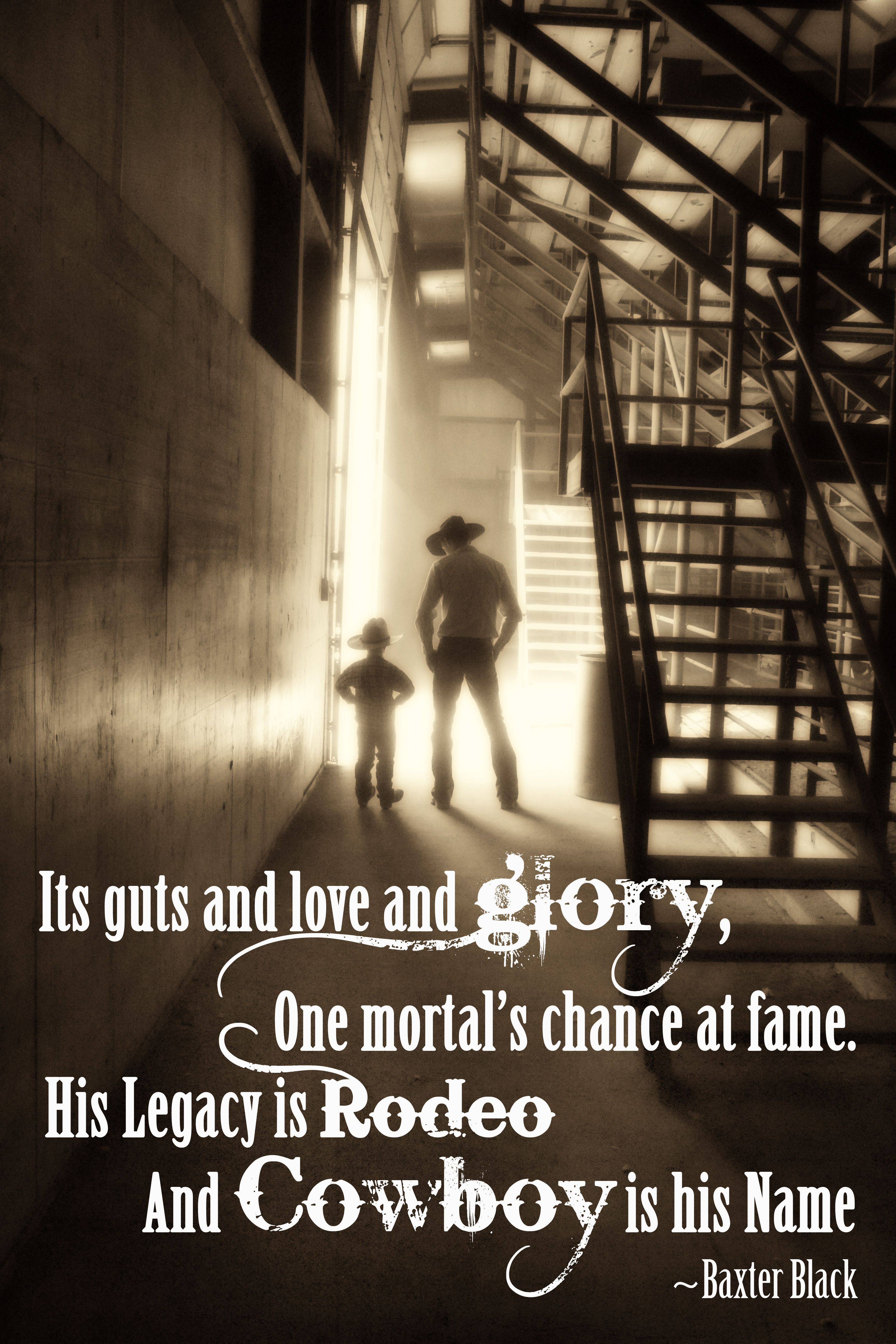 Rodeo Quotes Rodeo Cowboy Western Youth Rodeo | Western Ways | Pinterest  Rodeo Quotes
